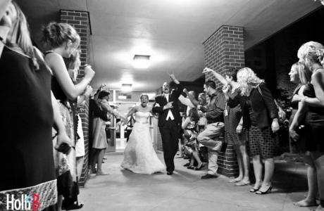 Weddings are Grand at UCO!