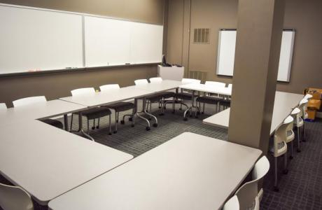 Humanities Conference Room (2)