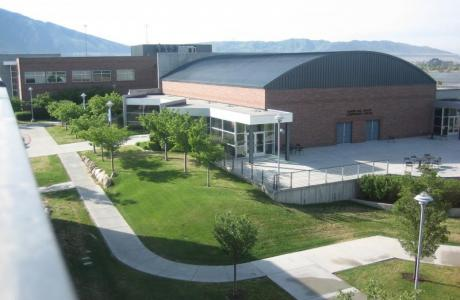 Miller Conference Center at Salt Lake Community College