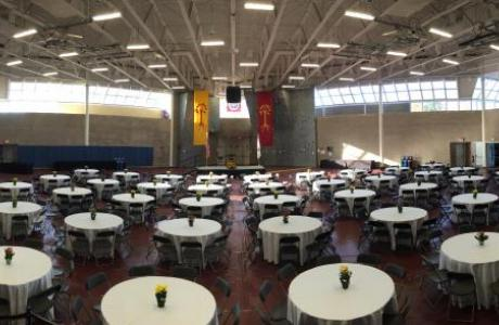 Large Function/Banquet Space