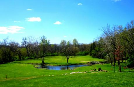 Planning an outdoor event? Take advantange of Apple Hill's grounds.
