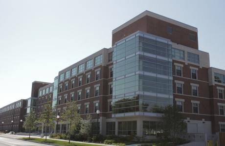 Nugent Residence Hall