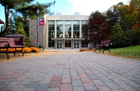 McInnis Learning Center has many spacious options for conferences and meetings