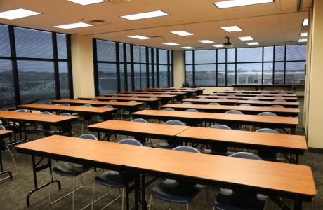 IWU Lexington - Large Classroom
