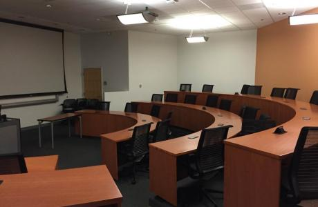 Lecture Classroom