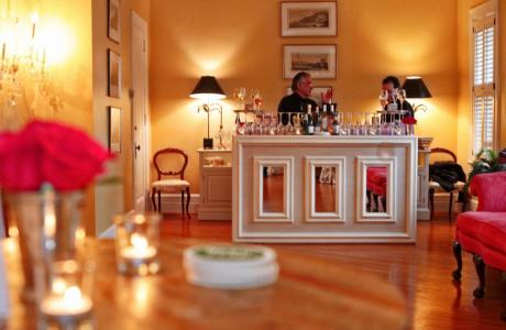 Elegant Archive Room perfect for Reception Bars