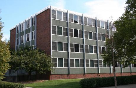Pennsylvania Avenue Residence Hall