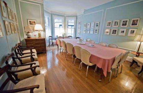Past President's Dining Room