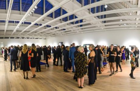"""The Freybe/Exhibition Gallery: """"First Night"""" Gala"""