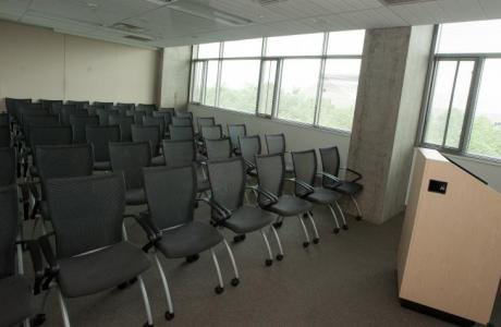 Pryzbyla Center 323 Conference Room