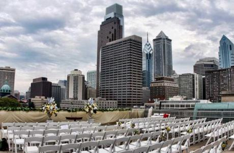 Rooftop - Event Space
