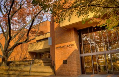 Sarratt | Rand Hall