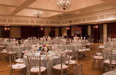 Shriver Center - Heritage Room Event Space