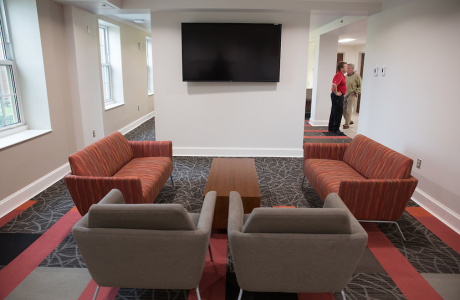 Dorsey Hall - Common Area