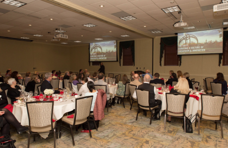 The Marcum Hotel - Event Space