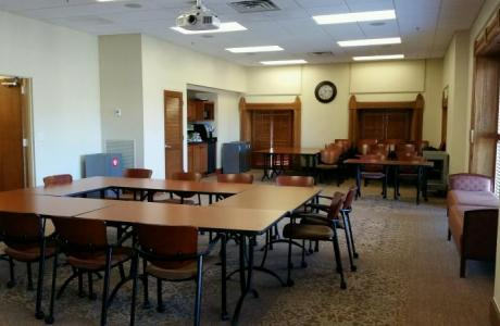 Seney Conference Room