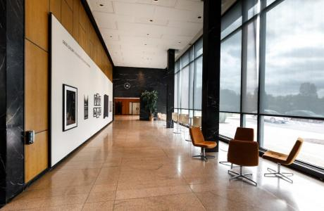 Iacocca Conference Center - Siegel Gallery