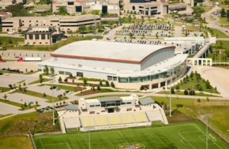 Bank of Kentucky Center and Soccer Complex