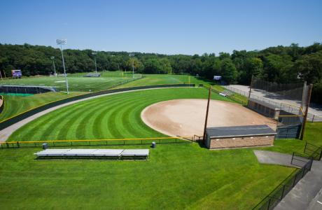 D. Forbes Will Softball Field