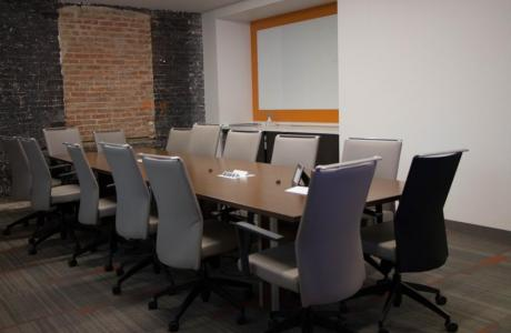 Capital Conference Room