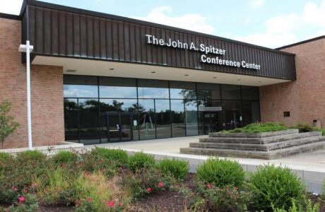 John A Spitzer Conference Center Ohio Meeting Venue