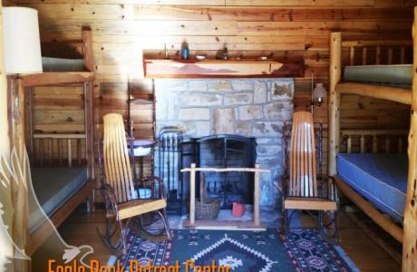 Stanekville Area Lodging