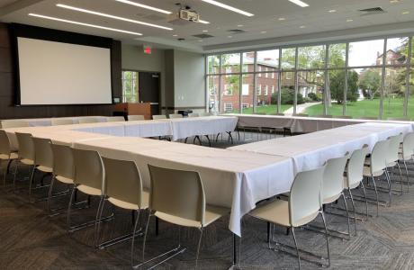 Student Center Event Space