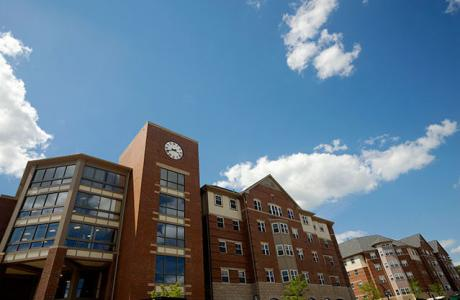 Maple East Suites Residence Halls