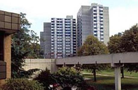 Campus Housing - Glen Towers