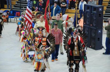 Special Events - Pow Wow 2009