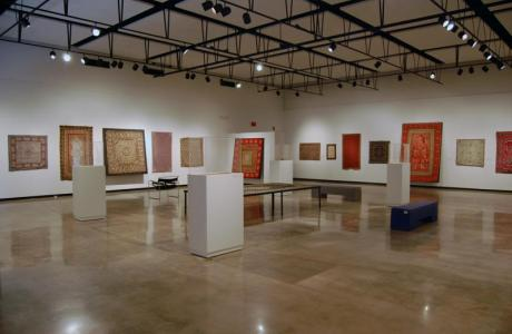 University Gallery at the University of Florida