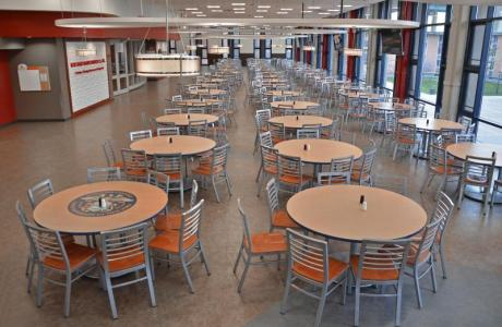 Main Dining Hall