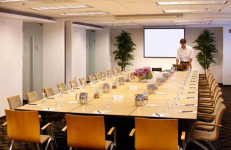 FHI360 Conference Center: Vista Room