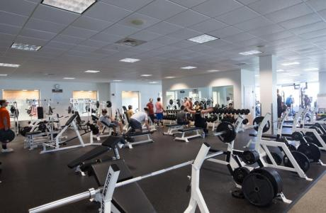 Chace Wellness Center