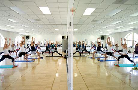 UCLA Recreation - Yoga