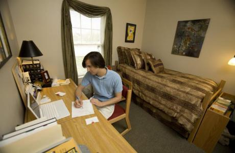 Comfortable Dorms for Summer Camps and Conferences