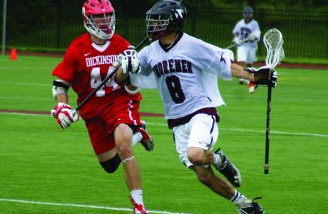 NCAA DIII Men's Lacrosse