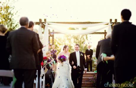 Make your wedding day a memorable one at the Springs Preserve.