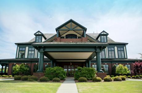 River Landing Clubhouse