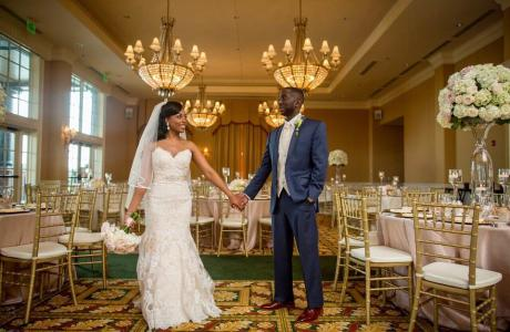 River Landing: luxury weddings at an affordable price