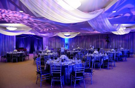 San Diego State University Event Space