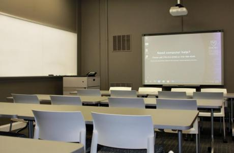 Humanities Conference Room