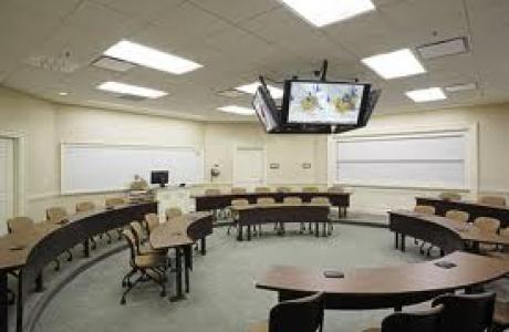 Farmer School of Business - Classroom