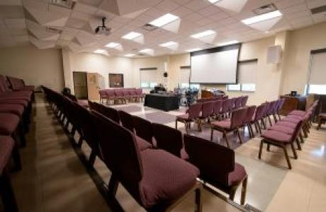 New Psalmist Music Hall