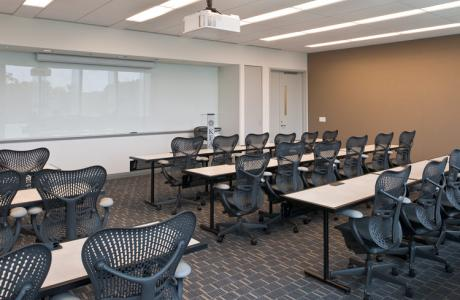 Technology-enhanced Classrooms