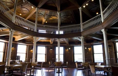 Rathskeller - Student Center