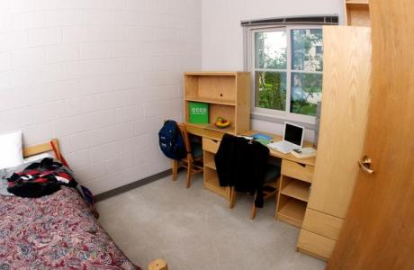 Dorm Suite Bedroom