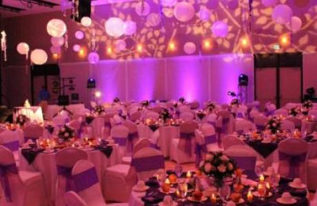 Great Wedding Reception Location