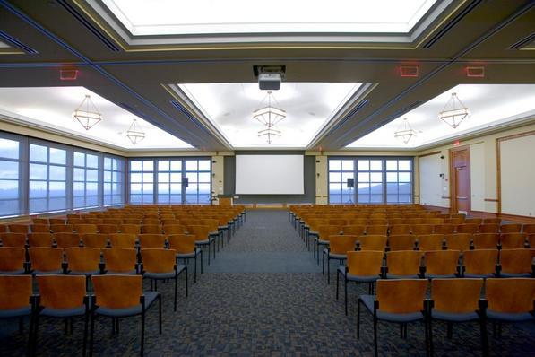 Conference Room Montclair State University