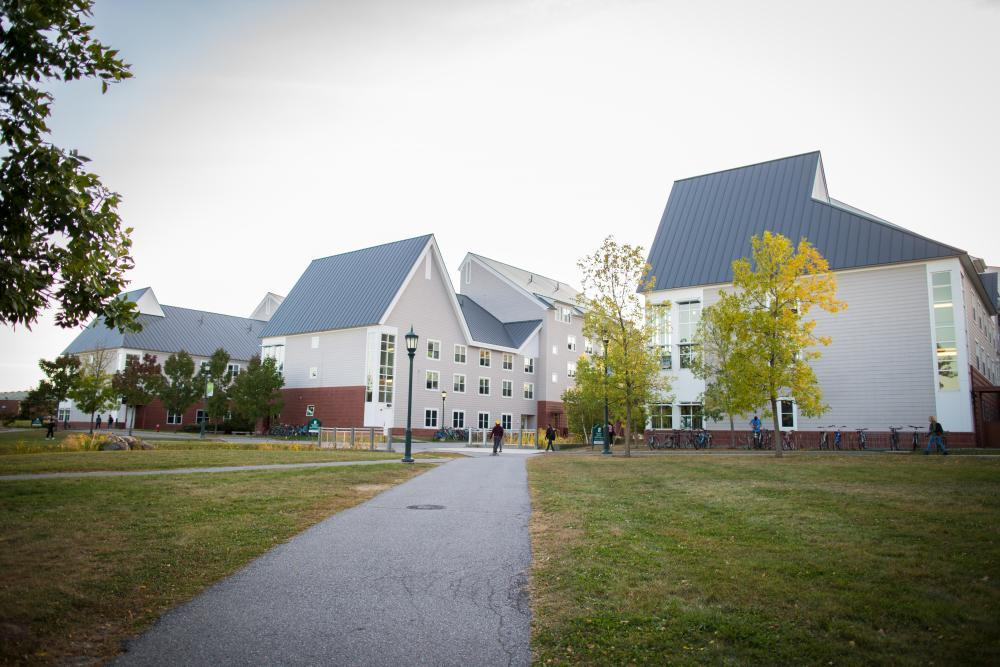 Stay on campus for convenient access to your event